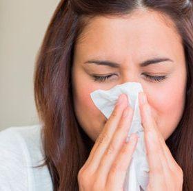Способы восстановления слизистой носа