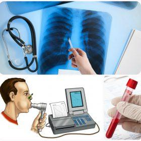 Как правильно проверять лёгкие