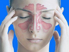 Симптомы и лечение хронического фронтита