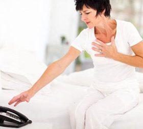 Неотложная помощь при закрытом и открытом пневмотораксе