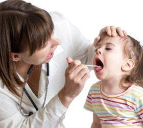 Восстановительный период после удаления аденоидов у детей