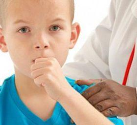 Методы лечения коклюша у детей