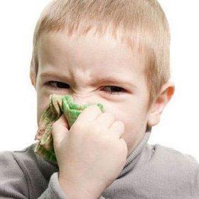 Признаки риносинусита в детском возрасте и его лечение