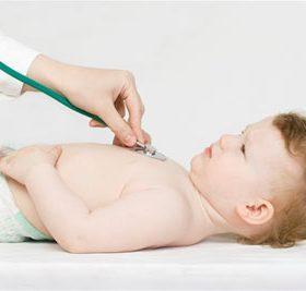 Симптомы, признаки, лечение бронхиолита у детей