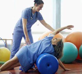 Лечебная физкультура при бронхиальной астме