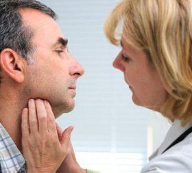 Как определить рак носоглотки
