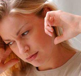 Шумовые эффекты при остеохондрозе шейного отдела: насколько опасно и как бороться