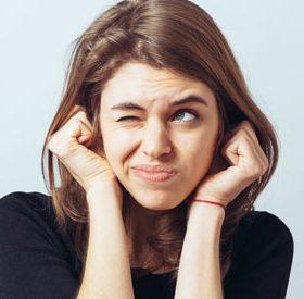 Причины шума в ушах при простудных заболеваниях
