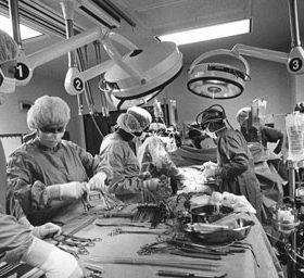 Трансплантация лёгких и прогнозы после операции